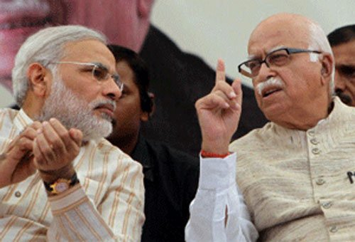 Advani yet to give assurance on Modi for PM