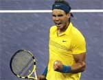 Tough Davis Cup test for Nadal