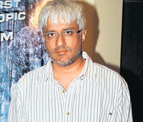 I always had the ability to scare people: Vikram Bhatt