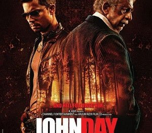 Movie Review: 'John Day-Taut, Tense, Tactile and Terrific