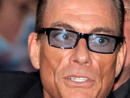 Bollywood can be a career option: Jean-Claude Van Damme