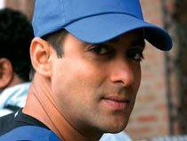I will beat Shah Rukh's record with my next film: Salman Khan