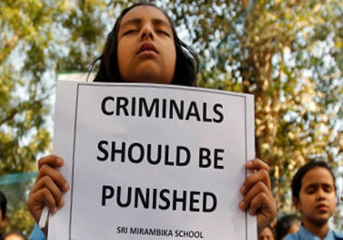 Dec 16 gang rape convicts to be sentenced Friday