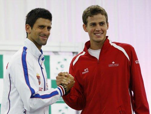 Djokovic eyes 2010 encore