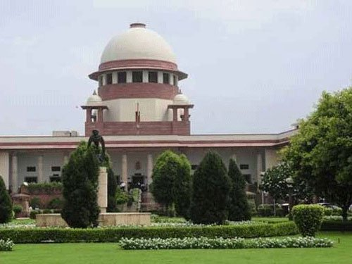 SC: Reject nomination papers if criminal past not disclosed