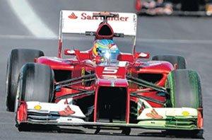 Motorsports: Leela, Feroze set for final flourish