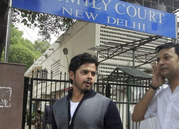 I will come out clean in spot-fixing case: Sreesanth
