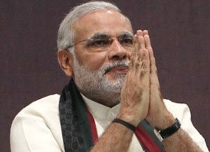 Formal BJP announcement on Modi as PM nominee likely