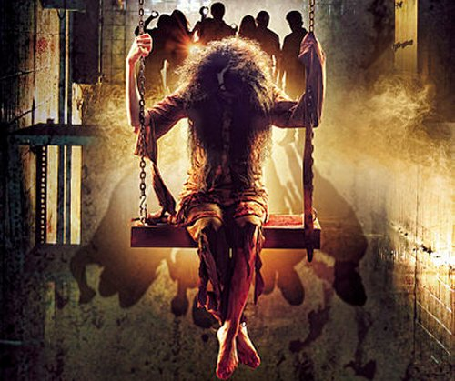 Movie review: Horror Story a scare-fest