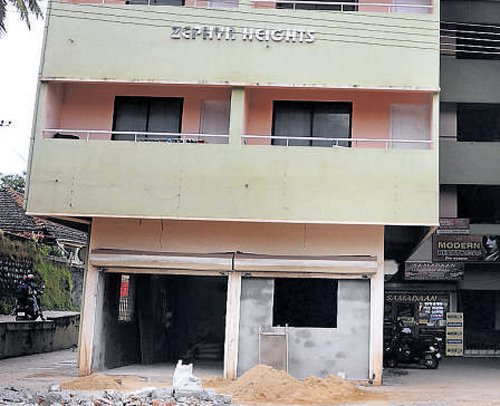 Yasin Bhatkal was holed up in a Mangalore apartment
