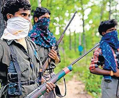 13 Maoists killed in shootout with police