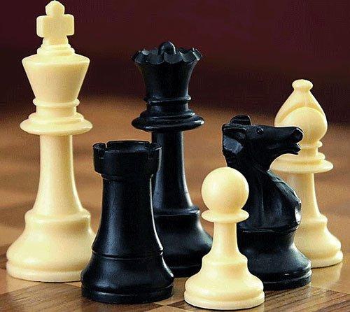 Srinath shocked by Nuri in World Junior Chess