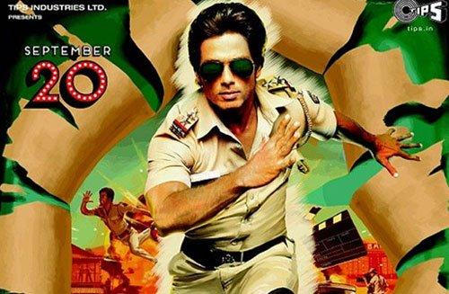 'Phata Poster...' Shahid's biggest film: Ramesh Taurani