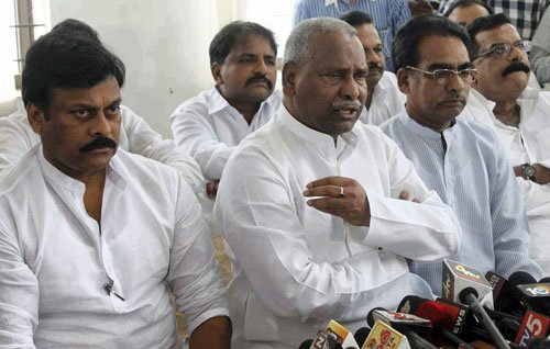 People more important than party, say central ministers from Andhra
