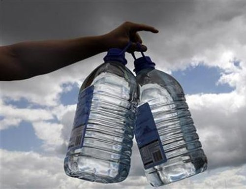 Busting myths about hydration for healthy body