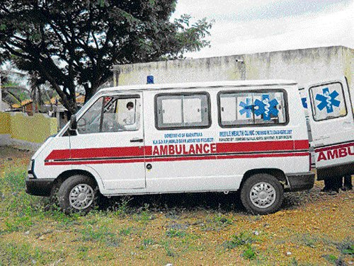 State to have 35 mobile health clinics, down from 109