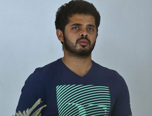 Ban on Sreesanth against principles of natural justice: lawyer