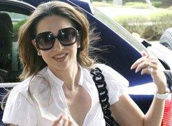 Karisma Kapoor likes Goa for shopping