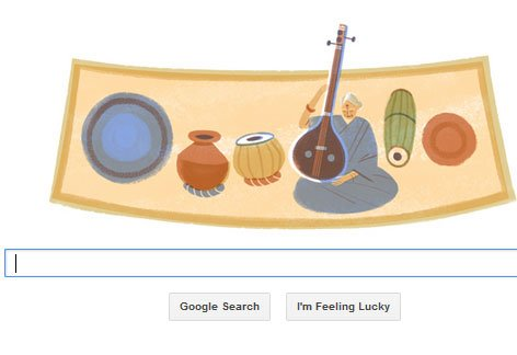 Google honours Subbulakshmi on 97th birth anniversary