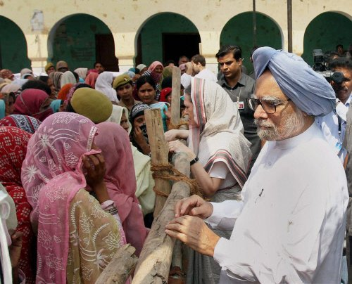 Muzaffarnagar riots: PM promises strictest action