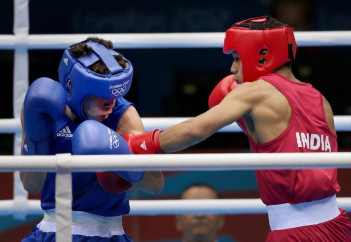 Boxers respond to showcause notice, fate to be known by Sep 20