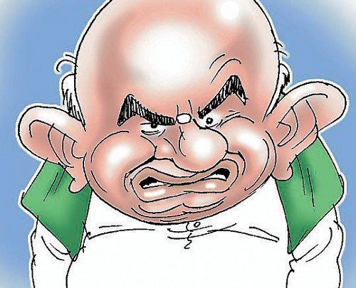 Gowda to tour Hassan dist, hear grievances