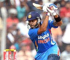 Jadeja leads bowling list, Kohli 4th in ICC batting rankings