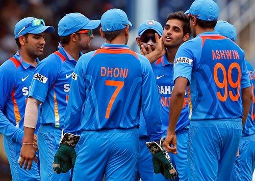 ODI team selection for Australia series on Sep 30