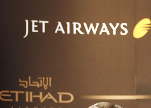 Jet-Etihad deal may be delayed due to petition in SC