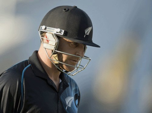 Skipper McCullum powers Otago Volts to a comprehensive victory