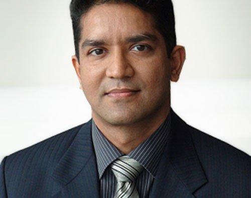 Infosys senior executive Kartik Jayaraman quits