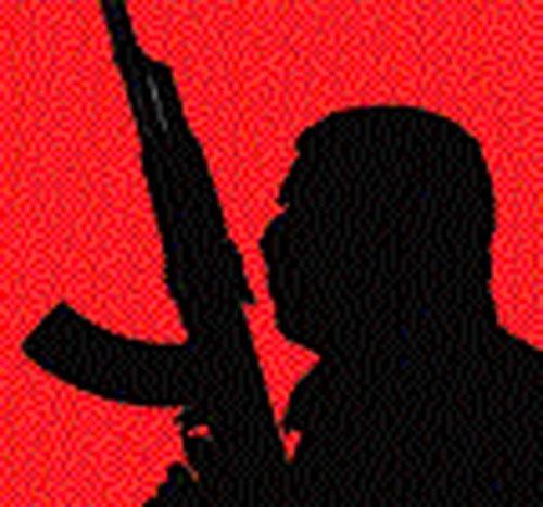 Two Hizbul guerrillas killed in Kashmir