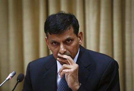 RBI's Rajan to debut on a cautious note