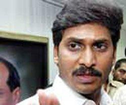 CBI names senior Andhra minister in Jagan charge sheet