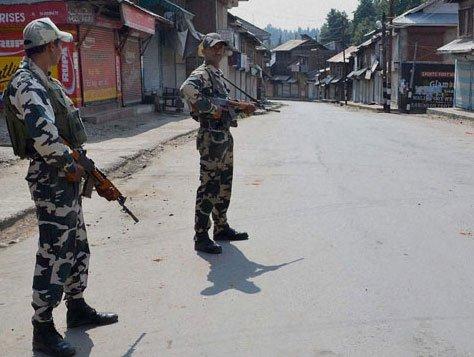 Curfew continues in Shopian