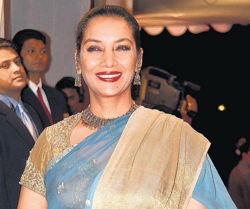 At 62, Shabana Azmi looks back at life, love, society