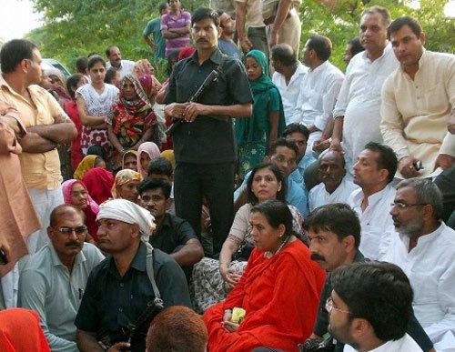 Arrest warrants against BJP, BSP leaders, action in 2 days: Police