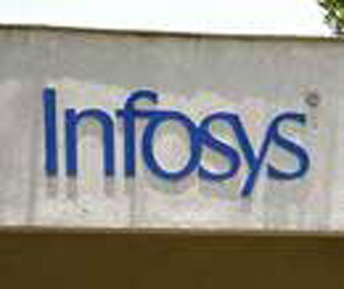Infy launches new version of Finacle | Deccan Herald