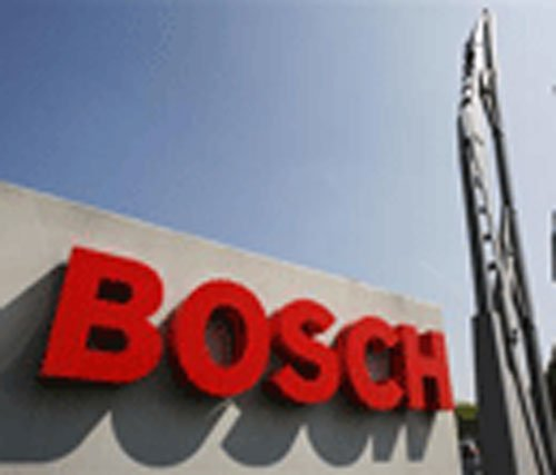 Bosch to invest Rs 250 cr in new facility
