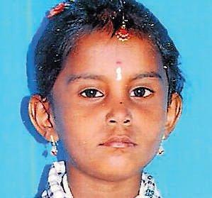 Girl who fell into boiling 'sambar' dies