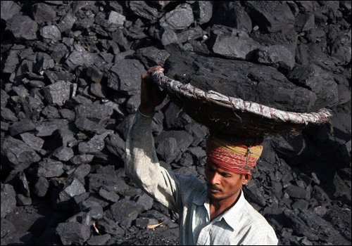 CBI may file case on missing  coal files