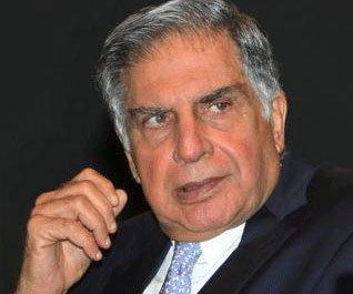 Ratan Tata joins Carnegie Board of Trustees