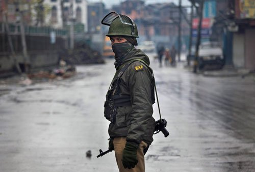 Curfew remains in force in Shopian