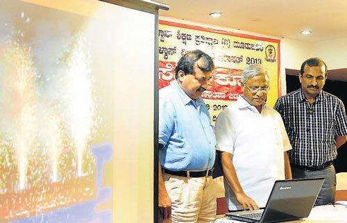 Alva's Vishwa Nudisiri Virasat from December 19
