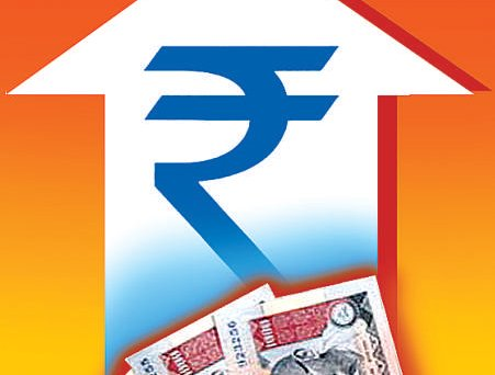 Strong rupee recovery after weeks of fall