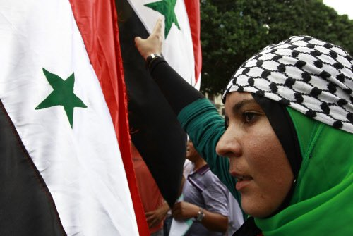 Tunisian women waging 'sex jihad' in Syria: minister