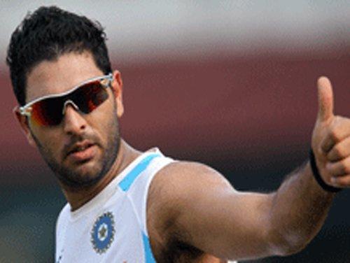 Yuvraj hopes to make a comeback into Indian ODI team