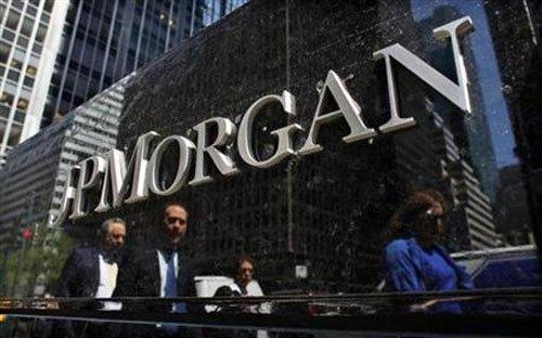JPMorgan fined $920 mn over trading loss