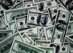 India's foreign exchange reserves rise by $544.7 mn