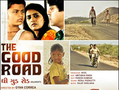 'The Good Road' nominated as India's entry for Oscars